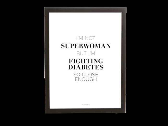 Diabetes | Superwoman