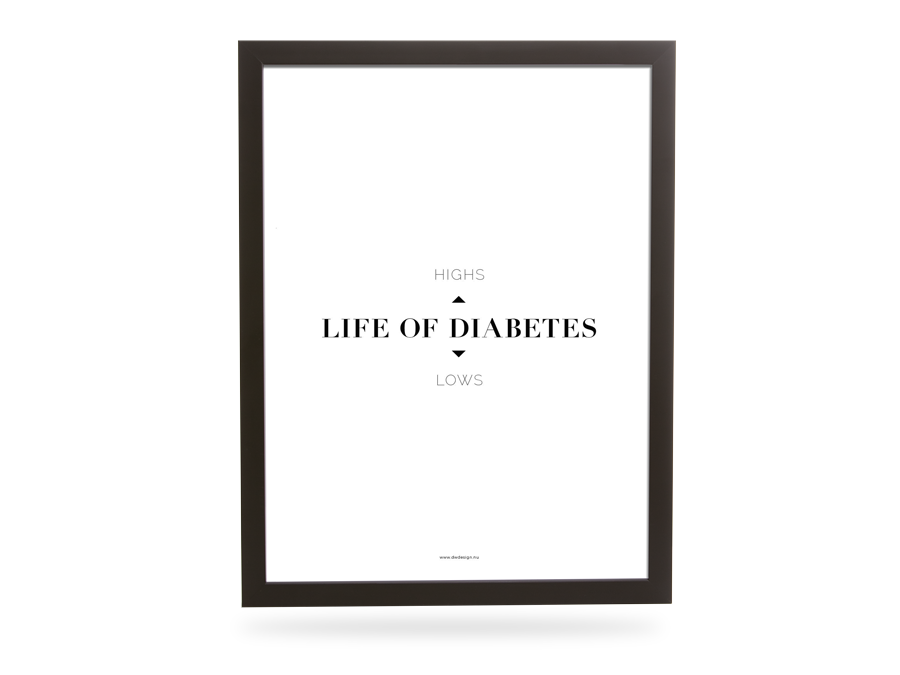Diabetes | Highs and lows