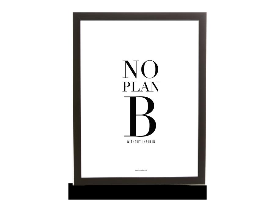Diabetes | No plan B
